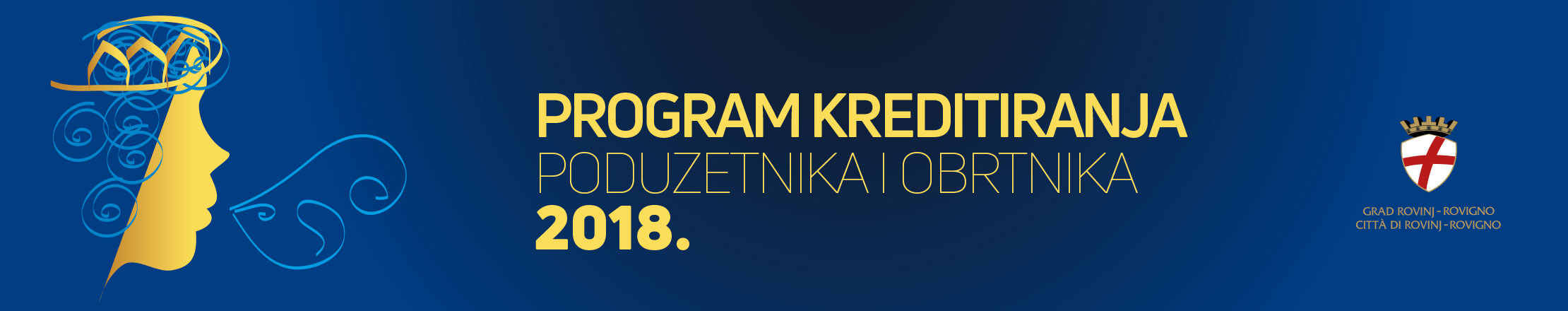 Program kreditiranja poduzetnika i obrtnika