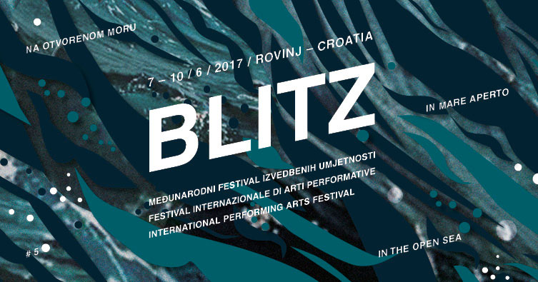 BLITZ Međunarodni festival izvedbenih umjetnosti