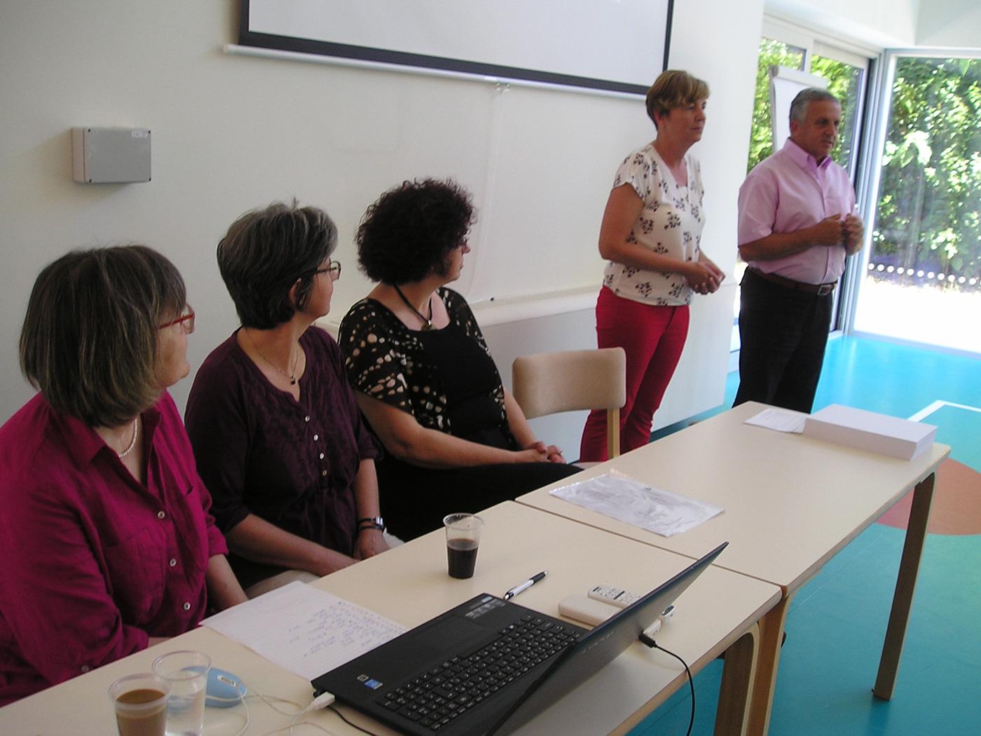 Rovigno ospita il Seminario di aggiornamento per le educatrici degli asili istriani