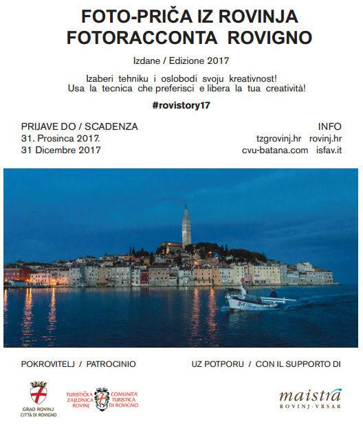 PHOTO & AUDIOVIDEO CONTEST: FOTORACCONTA ROVIGNO
