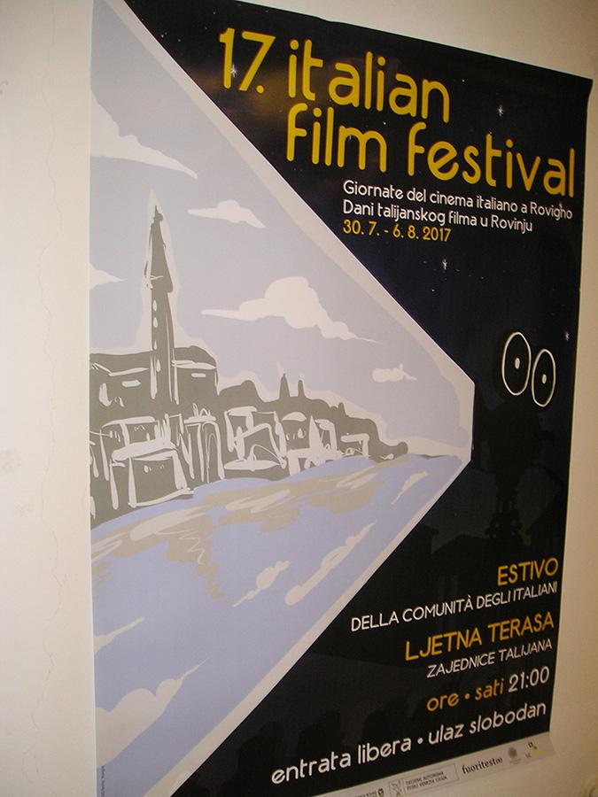 INIZIA L'ITALIAN FILM FESTIVAL