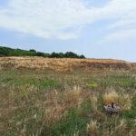 Bonifica e chiusura del primo campo della discarica dei rifiuti comunali Laco Vidotto 8