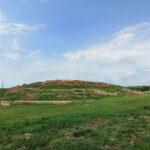 Bonifica e chiusura del primo campo della discarica dei rifiuti comunali Laco Vidotto 9
