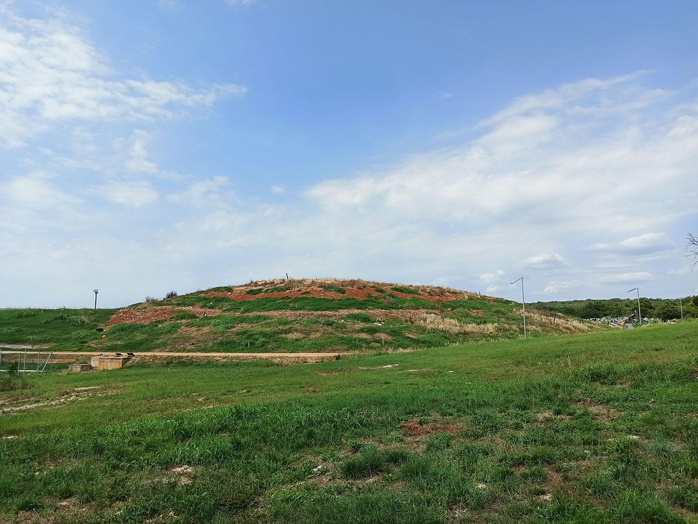 Grad Rovinj-Rovigno ulaže znatne napore u očuvanje okoliša i prirodne baštine