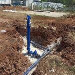 Bonifica e chiusura del primo campo della discarica dei rifiuti comunali Laco Vidotto 10