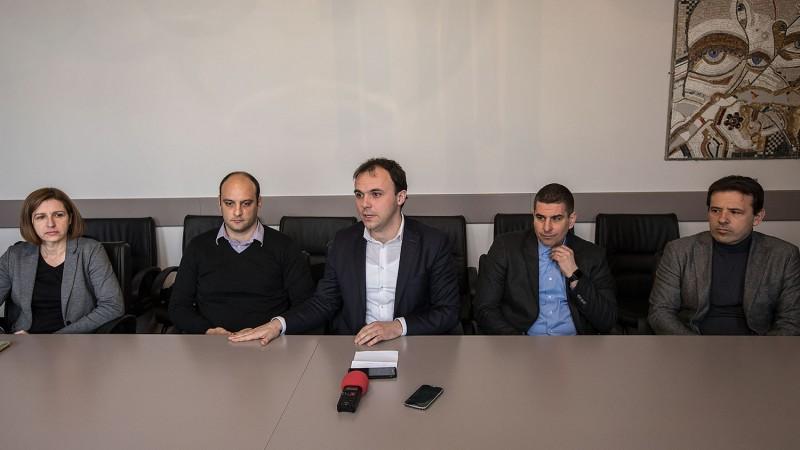 Gradovi Rovinj – Rovigno, Poreč i Novigrad poduzeli prve korake u monitoringu rebraša