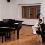 Rassegna di giovani pianisti della Regione Istriana, del Litorale Sloveno e della Regione Friuli-Venezia-Giulia 3