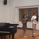 Rassegna di giovani pianisti della Regione Istriana, del Litorale Sloveno e della Regione Friuli-Venezia-Giulia 9