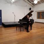 Rassegna di giovani pianisti della Regione Istriana, del Litorale Sloveno e della Regione Friuli-Venezia-Giulia 12