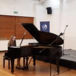 Rassegna di giovani pianisti della Regione Istriana, del Litorale Sloveno e della Regione Friuli-Venezia-Giulia 14
