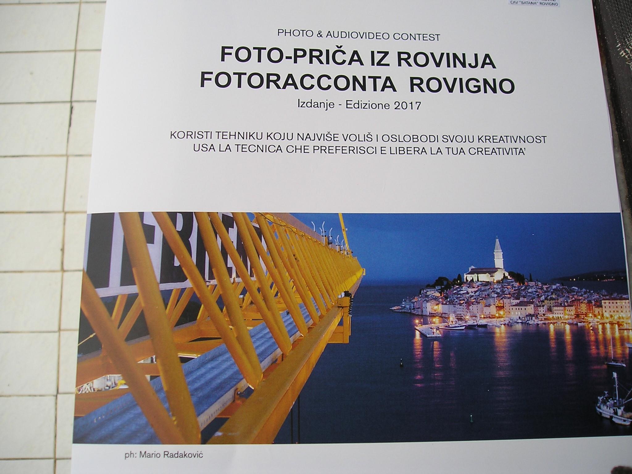 Fotoracconta Rovigno