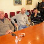 Firmati i contratti d'affitto per la zona imprenditoriale Gripole-Spiné 4