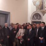 """Celebrato l'anniversario della formazione del battaglione """"Pino Budicin"""" 3"""