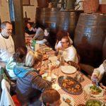 L'Accademia della cucina nella taverna rovignese Spacio Matika 4