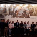 È stato costituito il Consiglio dei giovani della Città di Rovinj-Rovigno 6