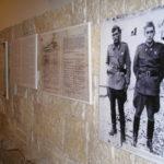 """Celebrato l'anniversario della formazione del battaglione """"Pino Budicin"""" 1"""