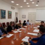 È stato costituito il Consiglio per la prevenzione della criminalità  della Città di Rovinj-Rovigno 1
