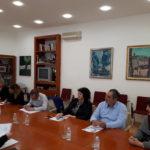 È stato costituito il Consiglio per la prevenzione della criminalità  della Città di Rovinj-Rovigno 2