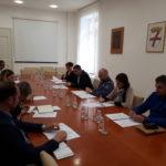 È stato costituito il Consiglio per la prevenzione della criminalità  della Città di Rovinj-Rovigno 4