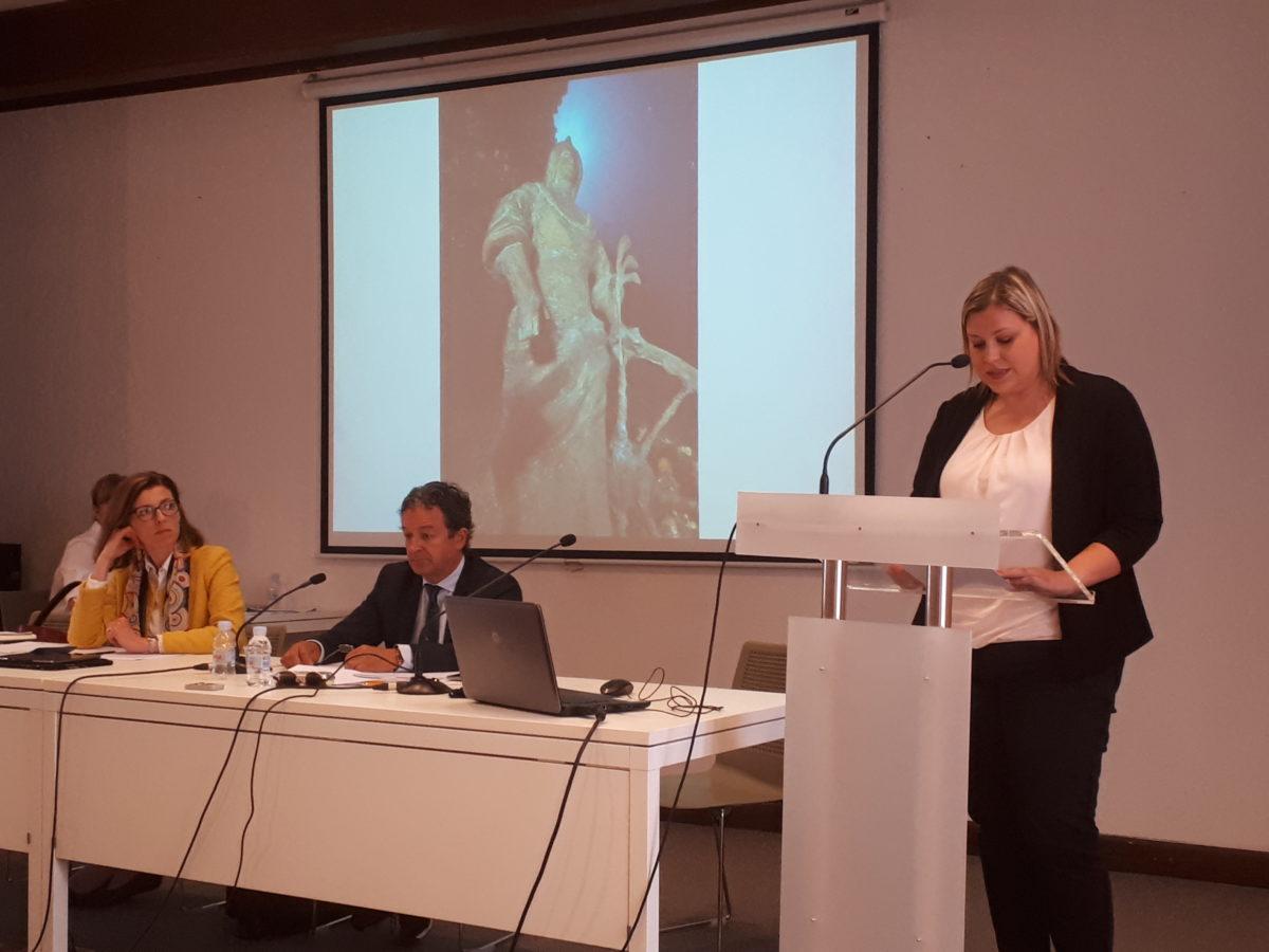 Accolta all'unanimità la proposta del Programma di lavoro per il 2018 del Consiglio dei giovani - glavna fotografija