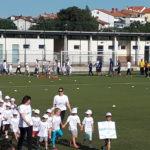 Festival olimpionico degli asili del rovignese 2