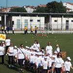 Festival olimpionico degli asili del rovignese 7