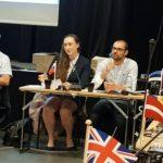 Consiglio generale del The Douzelage – l'associazione delle città gemellate dell'Unione Europea 1