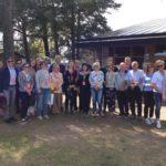 Consiglio generale del The Douzelage – l'associazione delle città gemellate dell'Unione Europea 2