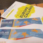 Consiglio generale del The Douzelage – l'associazione delle città gemellate dell'Unione Europea 3