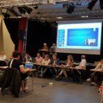 Consiglio generale del The Douzelage – l'associazione delle città gemellate dell'Unione Europea 4
