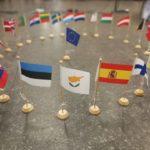 Consiglio generale del The Douzelage – l'associazione delle città gemellate dell'Unione Europea 6