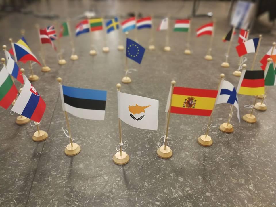 Consiglio generale del The Douzelage – l'associazione delle città gemellate dell'Unione Europea