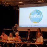 Consiglio generale del The Douzelage – l'associazione delle città gemellate dell'Unione Europea 7