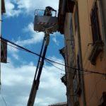 Continuano i lavori di manutenzione nella nostra città 6