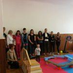 Visita della SMSI di Rovigno al Centro Down di Pola 2