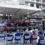 L'anno prossimo la Città di Rovinj-Rovigno ospiterà i 44esimi Incontri delle Bande d'ottoni 4