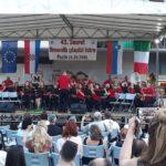 L'anno prossimo la Città di Rovinj-Rovigno ospiterà i 44esimi Incontri delle Bande d'ottoni 5
