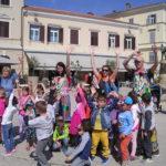 Popolana – Festival dello sport e della ricreazione, all'insegna del divertimento 1