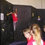 Competizione regionale di arrampicata sportiva 3
