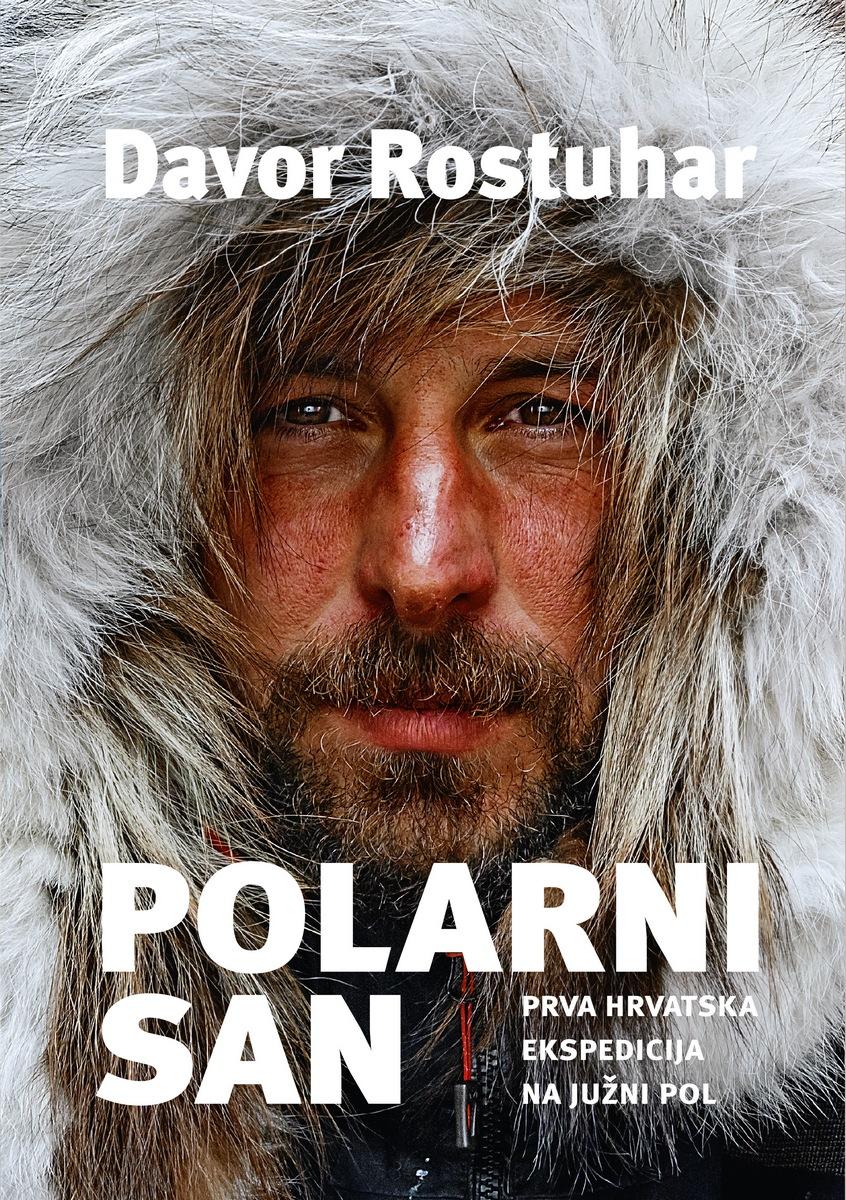 """Davor Rostuhar – conferenza multimediale """"Il sogno polare"""""""