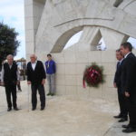 Celebrato il 73.esimo anniversario della liberazione della Città 3