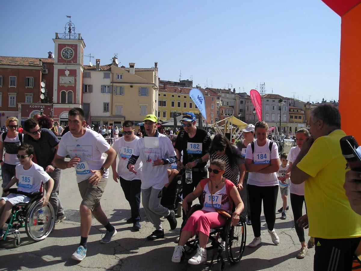 Popolana – Festival dello sport e della ricreazione, all'insegna del divertimento - glavna fotografija