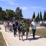 La Città di Rovigno ha celebrato le Giornate dello Stato e della lotta antifascista 7