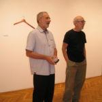 Aleksandar Garbin espone al Museo della Città 1