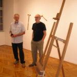Aleksandar Garbin espone al Museo della Città 2