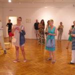 Aleksandar Garbin espone al Museo della Città 3