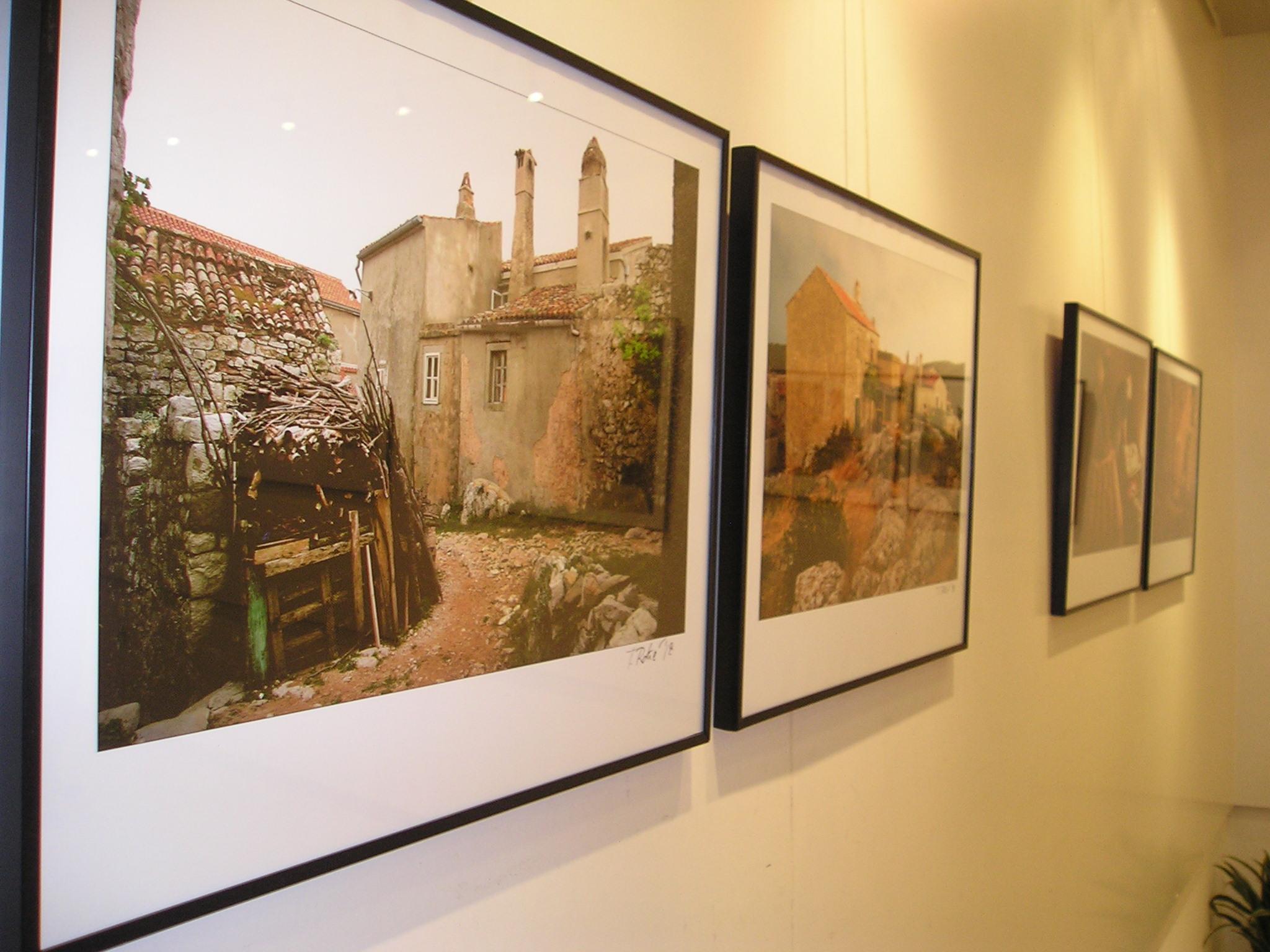 «Tre storie croate» di Tomislav Rastić