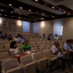 Si è tenuta la 5a seduta (straordinaria) del Consiglio municipale 2