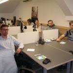 A Rovigno le Giornate delle porte aperte degli incubatori d'impresa 2