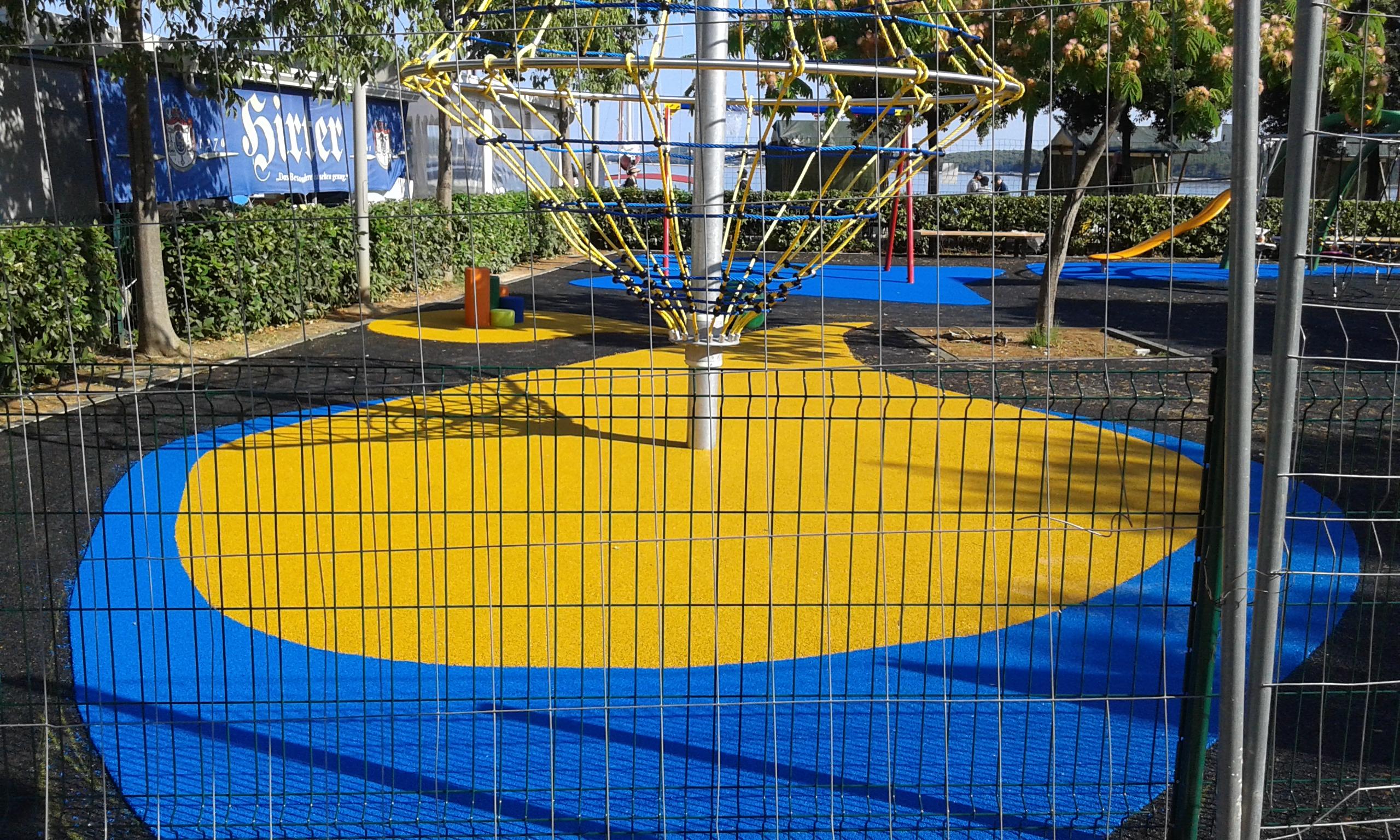 Campo giochi Valdibora